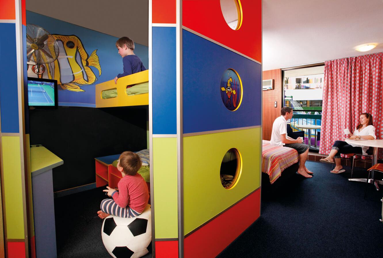 Room - Junior Bunkhouse