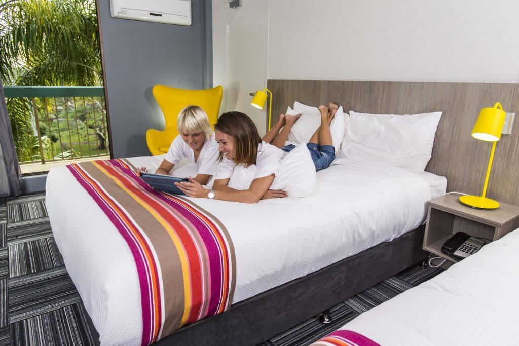 Superior Resort Room