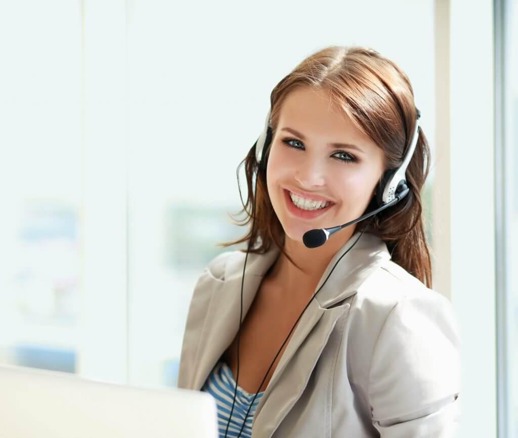 Staff Customer Service