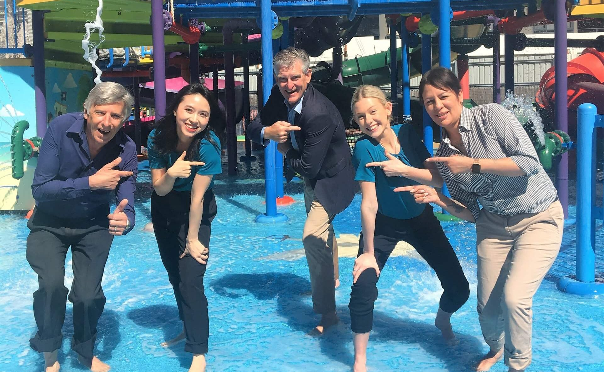 Staff to be vaccinated at Paradise Resort Gold Coast