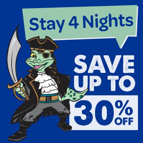 Stay 4 nights SAVE up to 30%-870x590